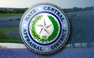 Hays Central Appraisal District