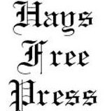 Hays Free Press Logo